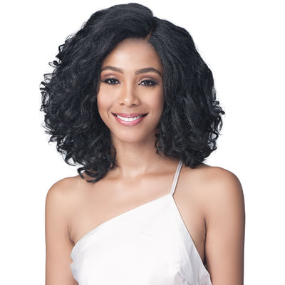 Bobbi Boss Synthetic Curlify Lace Front Wig - MLF408 Angie