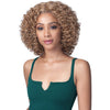Bobbi Boss Synthetic Curlify Lace Front Wig - MLF405 Chaka