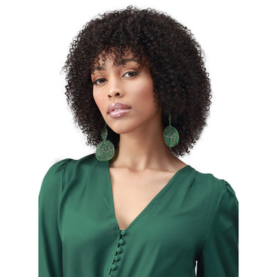 Bobbi Boss 100% Human Hair Wig - MH1274 Koli