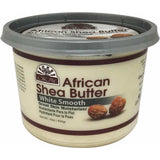 OKAY African Shea Butter White Smooth 16 oz