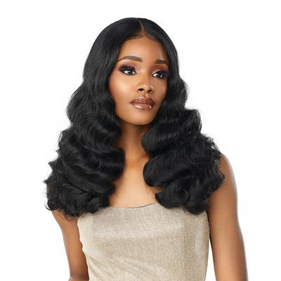 Sensationnel Synthetic HD Butta Lace Front Wig - Butta Unit 9