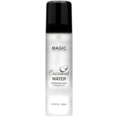 Magic Collection Coconut Water Hydrating Mist #FAC409COC