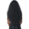 Sensationnel Instant Weave Synthetic Half Wig - Tasia