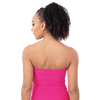 Freetress Equal Synthetic Flex Crochet Drawstring Ponytail - C-Mini Curl