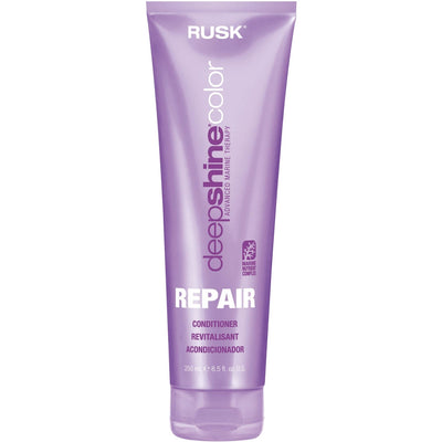 Rusk Deepshine Color Repair Conditioner 8.5 OZ