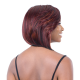 FreeTress Equal 5-Inch Lace Part Synthetic Wig - Classy Side Bang