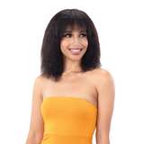 Shake-N-Go Naked Brazilian Natural Wet & Wavy Wig - Atlantic Wave