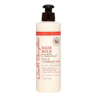 Carol's Daughter Hair Milk 4-in-1 Combing Creme 8oz