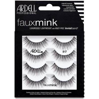 Ardell Professional Faux Mink Stiplashes #817