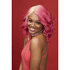 Sensationnel Synthetic Shear Muse Lace Front Edge Wig - Nakida