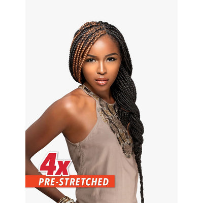 Sensationnel African Collection Braids – 4X X-Pression 38""