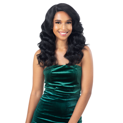 FreeTress Equal Level Up HD Lace Front Wig - Sylvie