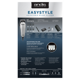 Andis Pro EasyStyle Adjustable Blade 13-Piece Clipper Kit #18695