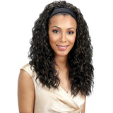 Bobbi Boss Premium Synthetic Wig - Badu-W