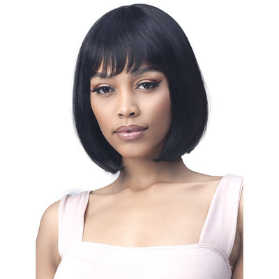 Bobbi Boss 100% Human Hair Wig - MH1272 Dany