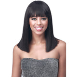 Bobbi Boss 100% Unprocessed Human Hair Wig - MH1286 Raiko