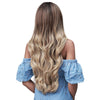 Bobbi Boss Synthetic Lace Front Wig - MLF343 Kasmira