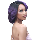 Bobbi Boss Truly Me Synthetic Synthetic Hair HD Lace Front Wig - MLF540 Flynn