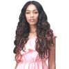 "Bobbi Boss Synthetic 5"" Deep Part Lace Front Wig - MLF572 Eloise"
