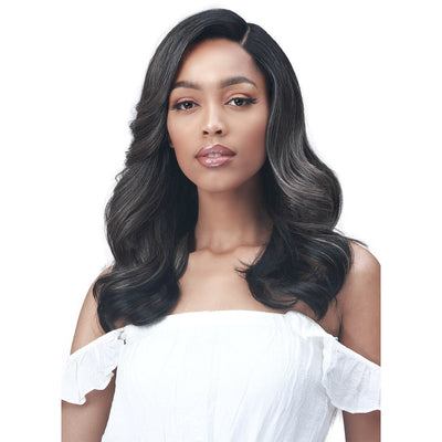 "Bobbi Boss Synthetic 5"" Deep Part Lace Front Wig - MLF573 Raela"