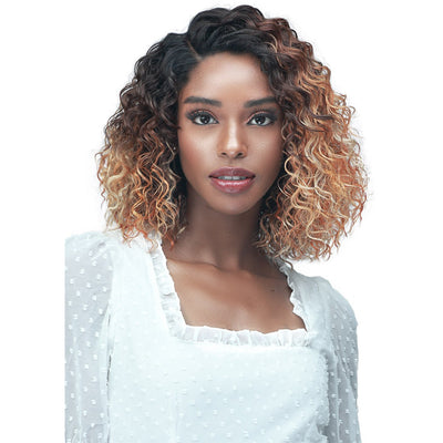 Bobbi Boss Synthetic Lace Front Wig - MLF574 Julianna