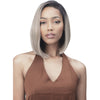 "Bobbi Boss Synthetic 13"" x 7""  Lace Front Wig - MLF600 Gina"