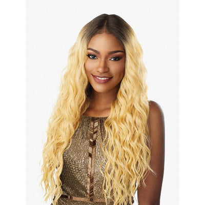 Sensationnel Synthetic HD Butta Lace Front Wig - Butta Unit 11