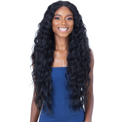 FreeTress Equal Synthetic Lite Lace Front Wig – LFW-005