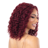 "FreeTress Equal 5"" Part Synthetic Lace Front Wig - Crush"