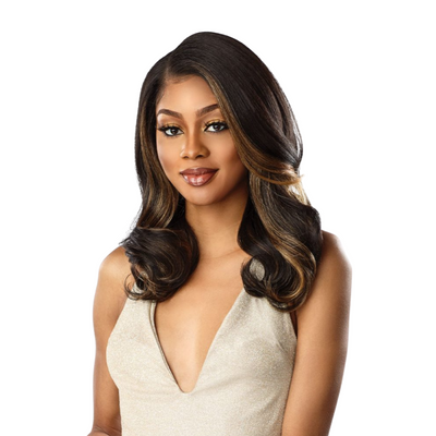 Sensationnel Synthetic HD Butta Lace Front Wig - Butta Unit 13