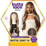 Sensationnel Synthetic HD Butta Lace Front Wig - Butta Unit 14