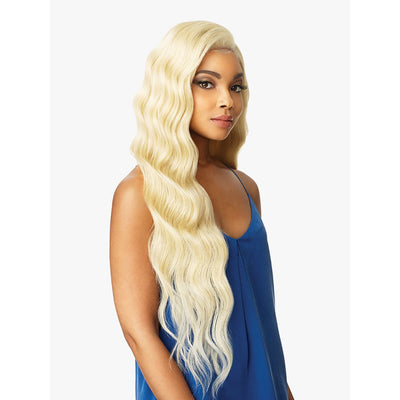 Sensationnel Cloud 9 What Lace Hairline Illusion Swiss Synthetic Lace Frontal Wig – Lyana