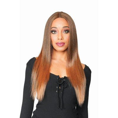 Zury Sis Fit It Lace Front Wig - Mal