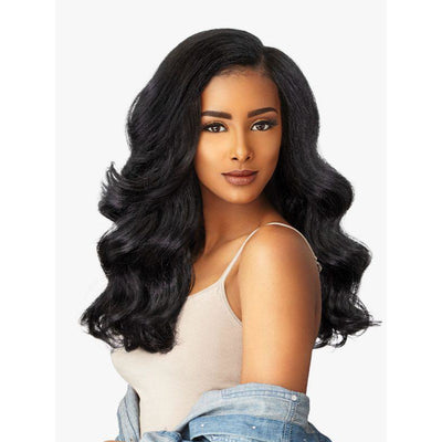 Sensationnel Empress Curls Kinks & Co. Lace Front Edge Wig – Head Turner