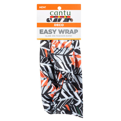 Cantu Easy Wrap Slide On Fashion Wrap - Deco