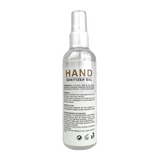 Hand Sanitizer Gel With 75% Alcohol 3.4 OZ
