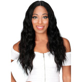 Zury Sis Dream Synthetic Lace Front Wig - Kani