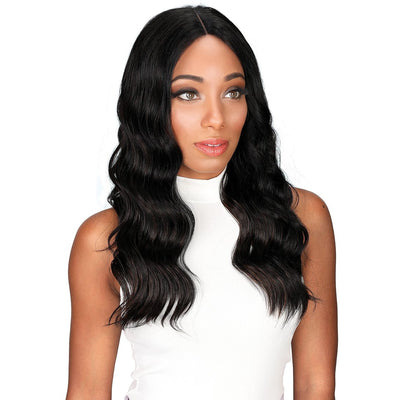 Zury Sis Dream Synthetic Lace Front Wig - Yolo