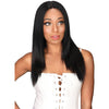 Zury Sis Dream Synthetic Lace Front Wig - Polo