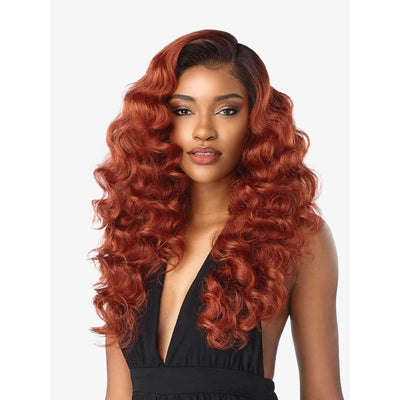 Sensationnel Cloud 9 What Lace? Synthetic Swiss Lace Frontal Wig – Darlene