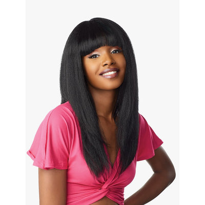 Sensationnel Synthetic Dashly Wig – Unit 6