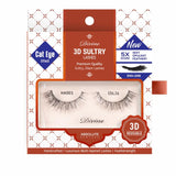 Absolute New York Divine 3D Sultry Lashes – EDL26 Hades