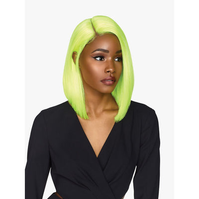 Sensationnel Synthetic Shear Muse Lace Parting Wig – Makayla