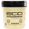 Eco Style Black Castor & Flaxseed Oil Professional Styling Gel 8 OZ