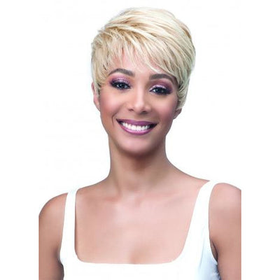 Bobbi Boss Synthetic Wig - M476 Nika