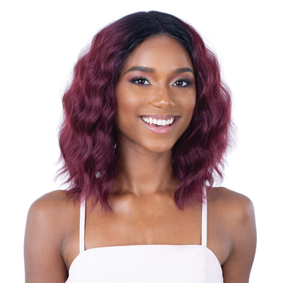 Freetress Equal Synthetic Lite Lace Front Wig – LFW-002