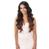 FreeTress Equal HD Illusion Synthetic Lace Frontal Wig - HDL-04