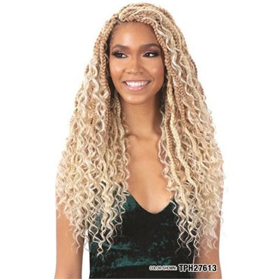 Model Model Glance Braids -  2X River Braid 20""