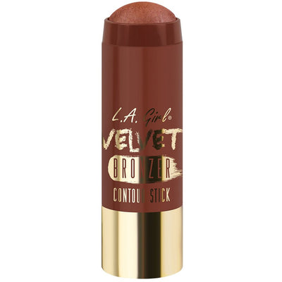 L.A. Girl Velvet Bronzing Stick 0.2 OZ