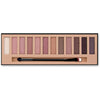 L.A. Girl Beauty Brick Nude Eyeshadow Pallette 0.42 OZ